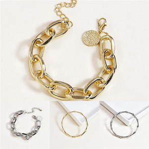Jewelrypalace 925 Sterling Alloy Bracelet Snake Chain Bangle Bracelets For Women Bracelet Fit Beads Charms Alloy 925 Original SH190925#560