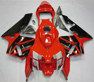 3 бесплатных подарка для Honda CBR600RR F5 03 04 CBR600RR 2003 2004 комплект впрыска ABS мотоцикл обтекатель белый черный A22SAA