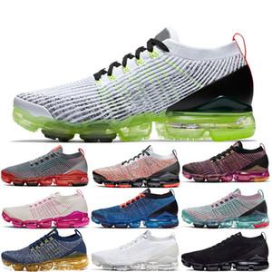 Nueva llegada, junto con TN TN 3.0 para hombre de los zapatos corrientes BLANCO VOLTIOS FLASH brillante carmesí Mango Naranja láser ROSA zapatillas de deporte de las mujeres del diseñador RISE