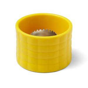 Home Gadgets Corn Stripper Cob Cutter Remove Kitchen Accessories Cooking Tools