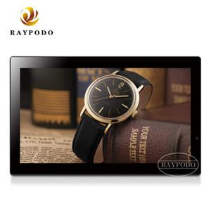 1366 * 768 해상도 Raypodo 18 인치 디지털 사이 니지