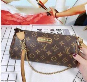 Classic Presbyopia EVA Shoulder Bags Women Leather Messenger Bags Fashion Handbag Chain Bag High Quality Handbag Women Bag Free Shipping