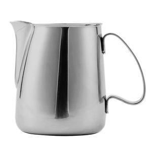 Espresso Coffee Frothing Tea Milk Latte Jug Kitchen DIY Craft 350 500 750ml