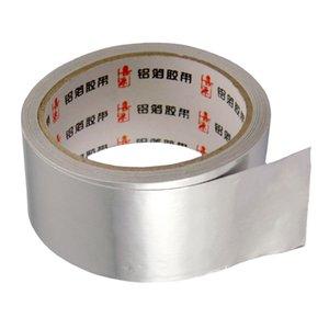 48 x 17mm EMI Shielding for Electric Guitar Bass Pedals Shielding Aluminum Foil Tape