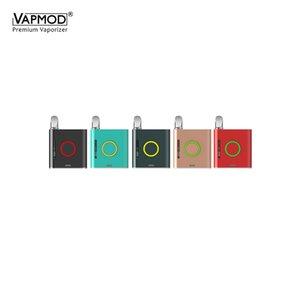 Vapmod Vmod 배터리 모듈 900mah 예열 가변 Vape Pen Kit 1.2ml 용량 510 장 스터 스타 카트리지 2 in 1 Original