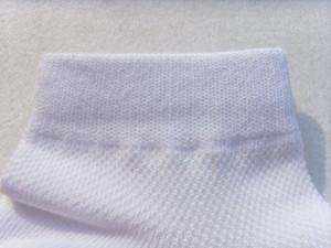 Herren-Socken Cotton Red Socks Male Soild Mesh-Socken für alle Größe Bekleidungszubehör für Männer