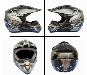 DOT Motocross casques / moto casques racing Off-road casques / équitation casques en plein air Vélo Vélo Casques / sécurité ski Casques w-3