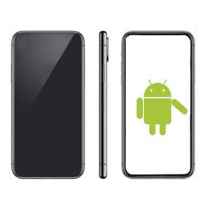 Goophone sbloccato Andorid Smart Phone 11Pro max P40 Pro 20U delle cellule del telefono 2GB + 16GB Face ID WIFI Bluetooth mobile