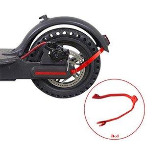 Guardabarros trasero Soporte soporte rígido para Scooter eléctrico Xiaomi Mijia M365 / M365 Pro Accesorios Scooter Parts