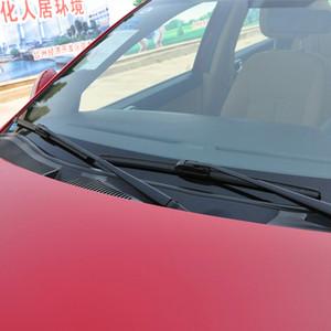 2008-2012 Чери А3 три формы в формате HD без костей немой оригинальный передние задние лобовое стекло автомобиля стеклоочиститель лезвия с высокое качество