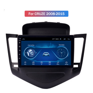 Android 10 for CHEVROLET CRUZE 2008-2015 Multimedia Stereo Car DVD Player Navigation GPS Radio