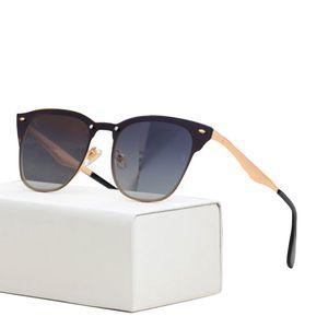 Новый дизайнер Спортивные солнцезащитные очки Мужчины Женщины Мужчины вождения Golf Классический Марка ВС очки Покрытие объектива Мода очки для мужчин / женщин