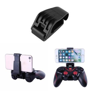50-80mm Adjustable Stand Mount Clip Holder Mount Universal for all Wireless Game Controller for Cell Mobile Phone Smartphone