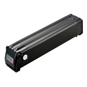 36 V 16ah Lithium-Ionen-Batterie Silberfisch elektrische Fahrrad Ebike Batterie Ebike Li-Ionen-Batterie senden mit 2A Ladegerät in China Lager frei Schiff