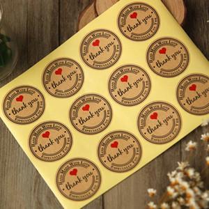 120pcs danke Aufkleber Siegel-Aufkleber für Kinderparteihochzeitsbevorzugungen und -geschenke personifiziertes Geschenkbrautjungferngeschenk für Gäste
