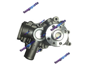 New 3LB1 Water Pump For ISUZU diesel excavator truck forklift dozer etc. engine repair spare parts