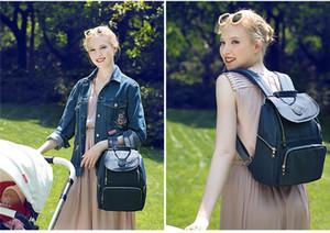 Модная сумка для подгузников, сумки для планшетов, дорожный походный рюкзак, повседневный рюкзак.Водонепроницаемый нейлоновый многофункциональный рюкзак.Аксессуары