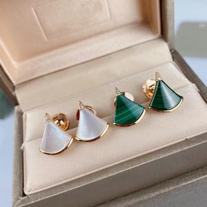 Luxury Earrings Designer Sector Earrings 925 Sterling Silver Charm Earrings Lady Classic Wedding Gift Top Jewelry