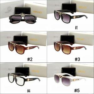 10 stücke, 426 Mode frauen Polarisierte Sonnenbrille großen rahmen Männer Marke Designer Shades Eyewear Zubehör Driving Sonnenbrille italien stil
