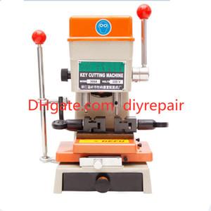 Neueste Laser Defu Auto-Schlüssel-Ausschnitt-Copy Kopiermaschine 368a mit vollem Satz Schneider für die Herstellung der Schlüssel Bauschlosserwerkzeuge