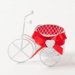 Romantik Peri Taşıma Nikah Şekeri Çikolata hediye kutuları bebek duş doğum günü partisi şeker iyilik tablo Centerpieces dekorasyonlar supplie