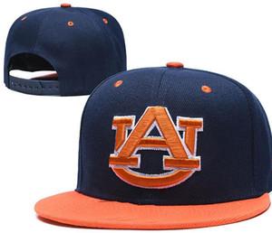 Alabama Crimson Tide Auburn Tiger Mulheres Homens snapbacks Futebol Americano Universitário NCAA chapéus Homens ajustável Hat novo gorro de pele de futebol americano vermelho