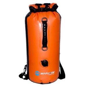 30L Muitifunctional durable Ultraléger Rafting Camping Randonnée Natation Sac étanche Sac étanche en plein air Kits de voyage