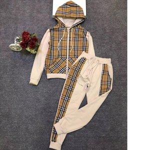costume pantalon de sport de mode féminine taille de l'ensemble S-L chaud confortable WSJ002 # 110944 zjy001