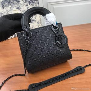 2019 classic donne bellissime borsa tracolla messenger bag di lusso donne senior borsa in pelle di produzione di grande capacità super versatile