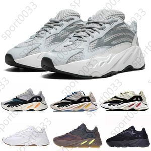 700 Runner, Chaussures Kanye West Wave Runner 700 Boots Mens Women Boosty Athletic Sport Shoes Running Sneakers Shoes Eur 36-45 without box