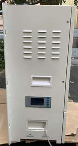 + 40A MPPT solar şarj regülatörü OEM destek özelleştirme ev yedek güç çevirici 5.12KWh LiFePO4 lityum pil + DC48V AC220V 5KW güç