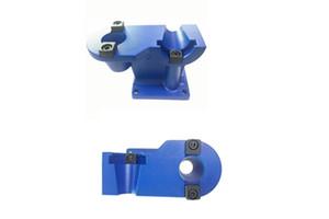 Freeshipping BT30 / ISO30 outil de serrage aluminium Porte Emmanchement Vise CNC