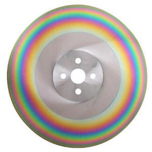 acciaio ad alta velocità lame circolari 11 pollici taglio dischi ruota 300 * 1,6 * 32 millimetri HSS-M35 alluminio rame strumento ferro tubo taglierina% taglio cobalt5