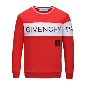 2019 herren Designer herbst Winter Marke hoodies Frauen Männer Hoodies Frauen Streetwear Hoodied Sweatshirts Pullover pullover