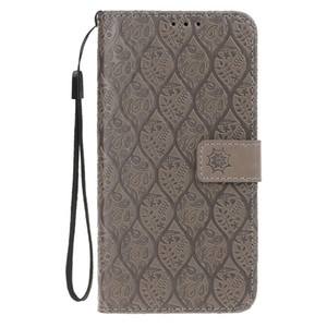 For Honor 8C BKK-L21 Cover 6.26 PU Leather Phone Cases For Huawei Honor 8C 8 C BKK-L21 BKK L21 Honor8C With Card Slot