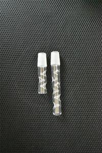 2019 nuevos productos de bong de vidrio de barra de enfriamiento de 18 mm entrega global ventas directas de fábrica bienvenido a comprar