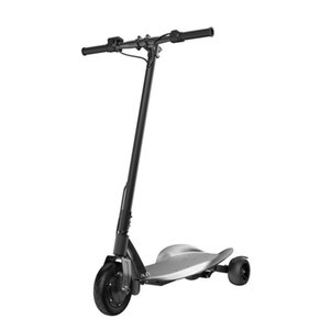 8inch 350W BLDC motor electric scooters powerful 2020 new foldable electric scooter 2 wheels 36V 4Ah cheap mini scooter