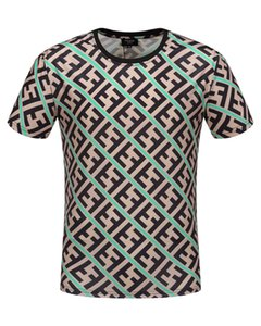 # 0646 Mode 3D Skulls PP T-shirt des hommes T-shirt drôle Medusa été Casual Slim manches courtes Pull T-shirts Homme Mode Hip Hop Tops3