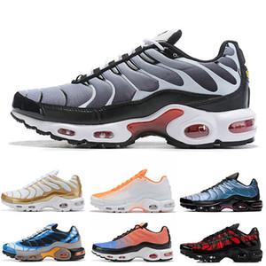 NIKE AIR MAX PLUS TN SE tn Plus Cushions Plus Chaussures de course Ultra Triple Noir Or TARTAN GREEDY Throwback Future TOTAL CRIMSON Hommes Baskets Tn Sneakers taille 12