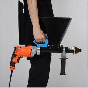Cement Injection Caulking Gun, Slurry Filling , Mortar Filling, concrete repair