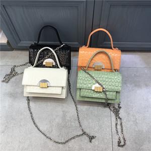 Kafunila 2020 новых прибытия сумки женские сумки из натуральной кожи Кроссбоди Сумка классическая створка болса feminina