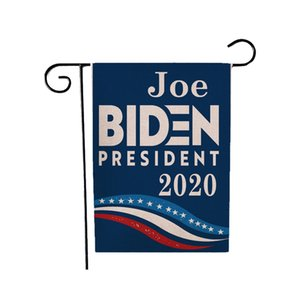 Embroidered Armband Biden Patch 2020 Keep America Great Biden Armband Usa Flag Banner Military Tactical Morale Stickers For President Tru #44
