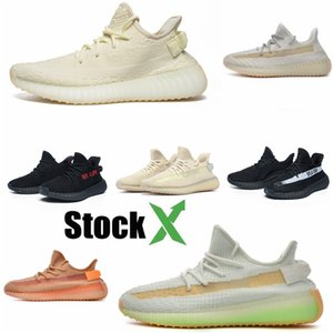 Flash Deal Kanye West Wave Runner Boots Mens Women Basketball Shoe Athletic Sport Shoes Running Outdoor Travel Exercise Workout Shoes #QA690