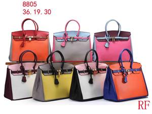 Designer- Lüks Çantalar Cüzdanlar Kadınlar Lüks Tasarımcı Çanta Bayan Çanta Moda Lady Omuz Çantaları Yeni Avrupa ve Amerikan Tarzı Sıcak 1