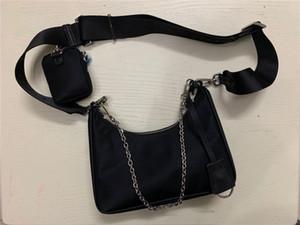 2020 عالية الجودة الأكثر مبيعا عصري جديد حقيبة يد جلدية البسيطة الكتف محفظة حقيبة سيدة موبايل