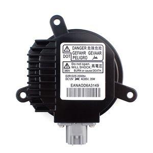 مصنع زينون OEM HID الصابورة العلوي وحدة اختبأ D2S D2R D4S D4R السيطرة EANA090A0350 EANA2X512637