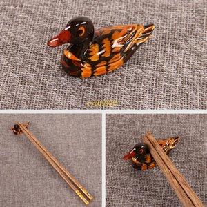 300 pezzi bacchette giapponesi stand bacchette supporto supporto bacchette di legno