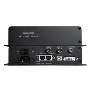 Nouvelle boîte d'envoi externe msd300 conduit LCB300 (avec carte) comme contrôleur de novastar mctrl300 pour l'affichage du module LED