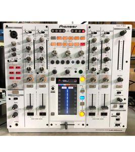 NEW DJM2000nexus DJM-2000 nexus mixing console DJ disc player panel PVC materia