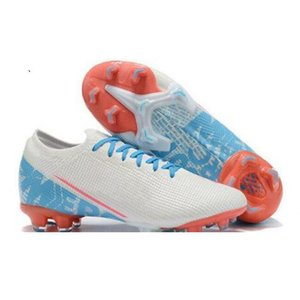 Libero Calzini Mercurial Superfly VII Elite vittoria scarpe da calcio FG Lights Youth Junior Boys Calcio bitte Boots 360 chuteiras de Futebol